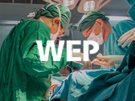 WEP West Japan Conference for Procedures in CVS
